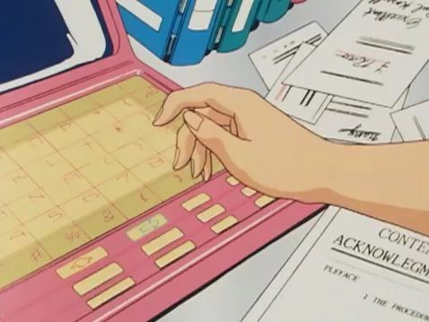 Anime Aesthetic, 90s anime aesthetics, Aesthetics