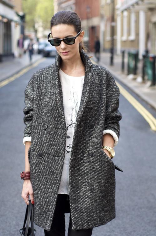 10 best oversized coat images on Pinterest