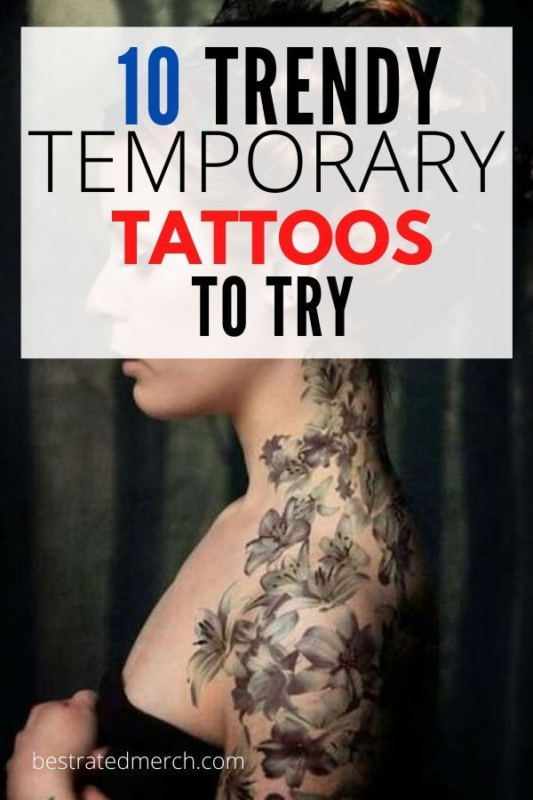 Diy Temporary Tattoos Designs And Ideas To Try Out Long Lasting Learn How To Make Long Lasting Temporary Tattoos At In 2020 Temporare Tattoos Tattoos Tatowierungen