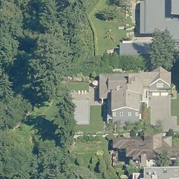 Bill Gates House Pictures - CelebrityHousePictures.com