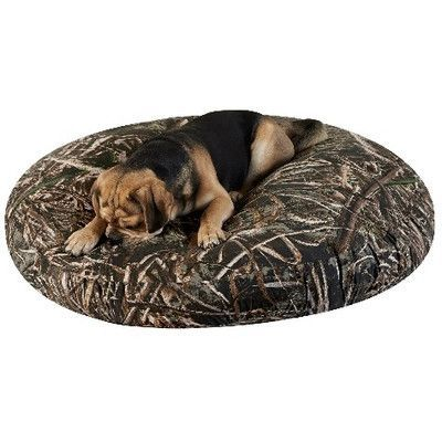"Pawtex Max 5 Round Dog Bed Size: 40"" L x 40"" W"