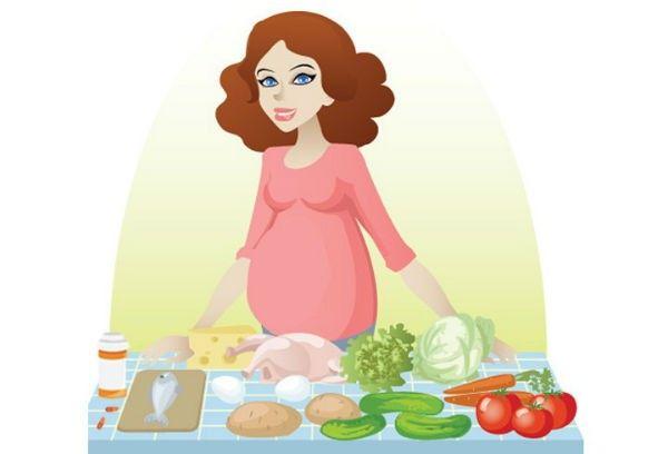 کم خونی مادران حامله با افزایش خطر تولد زودرس و وزن کم نوزادان در هنگام تولد، ارتباط مستقيمي دارد. علاوه بر اين موارد، مادرانی که تحت تاثیر مشکل کم خونی، به خصوص در طول سه ماهه دوم و سوم از دوران بارداری خود قرار دارند، با تولد زودرس نوزاد و یا مرگ جنین داخل رحم خود مواجه خواهند شد