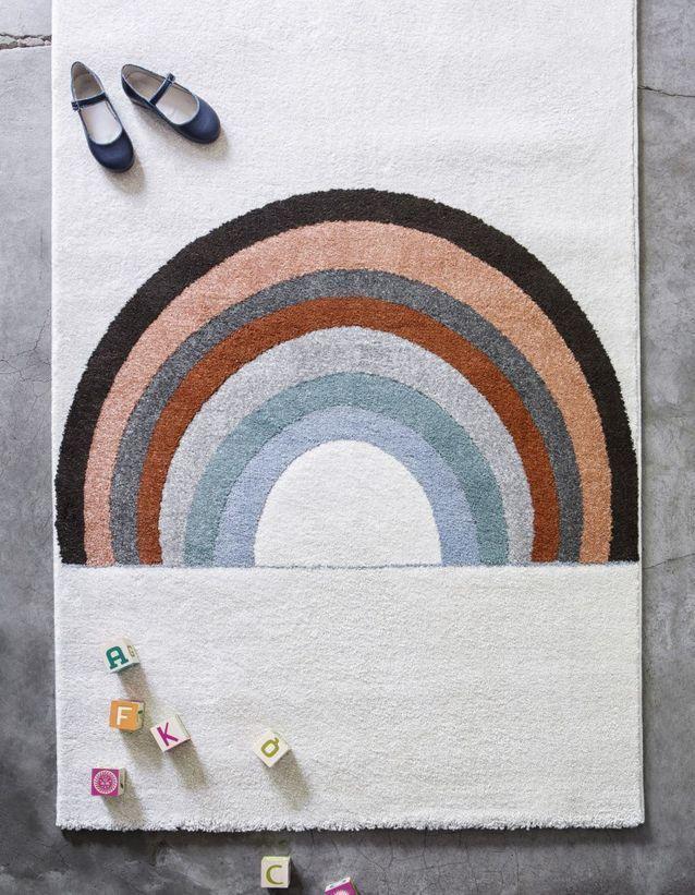 Nos 35 tapis à shopper pour une chambre d'enfant canon – Elle Décoration