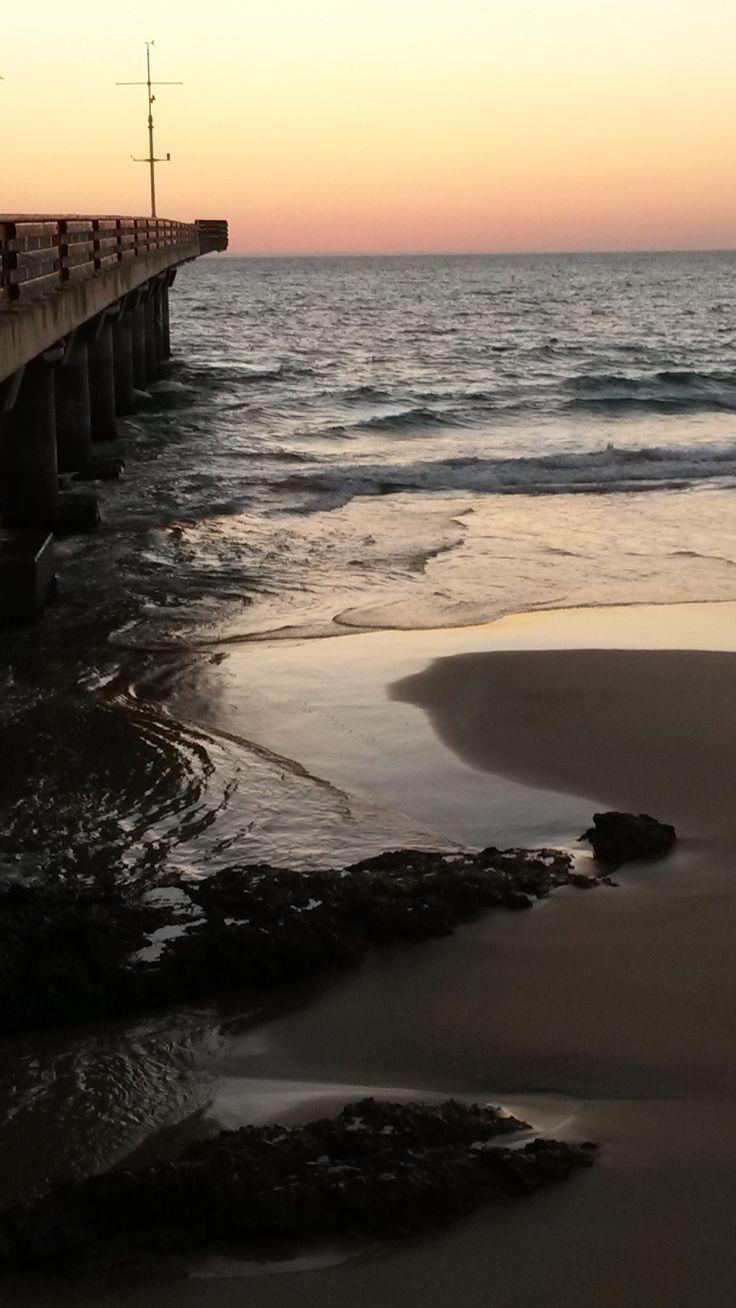 pier-port elizabeth...south africa                                                                                                                                                                                 More