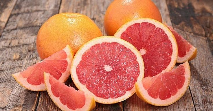 Grapefruit recipes from top chefs will show you how to eat grapefruit in a totally new way.