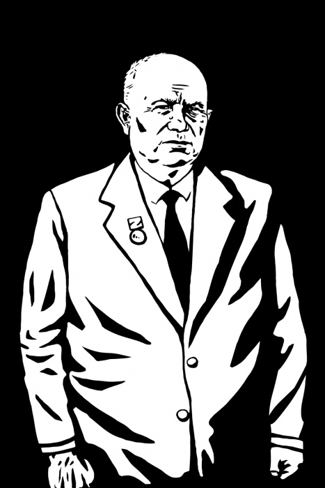 Nikita Khrushchev in the Cuban Missile Crisis ...