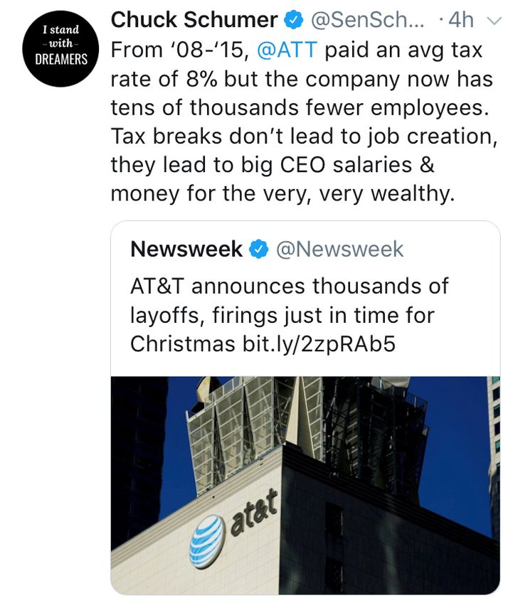 Wasn't the tax-scam giveaway supposed to help CREATE jobs???