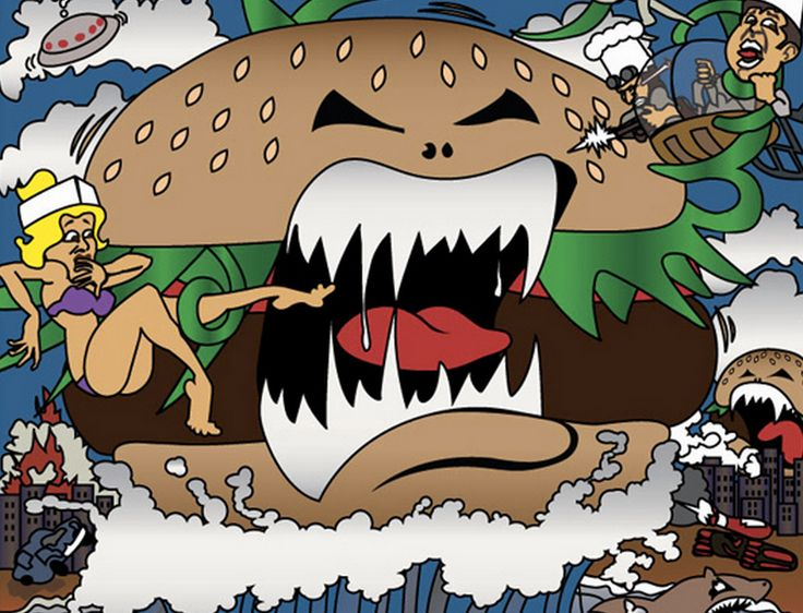 Kill The Hamburger Button | TechCrunch