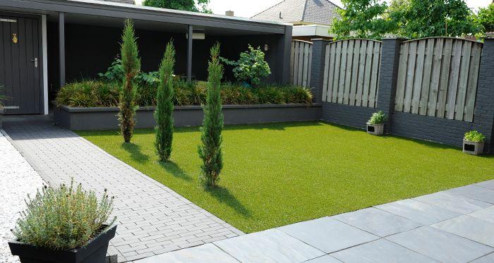 17 beste afbeeldingen over tuin op pinterest tuinen decks en zoeken - Tuin layout foto ...