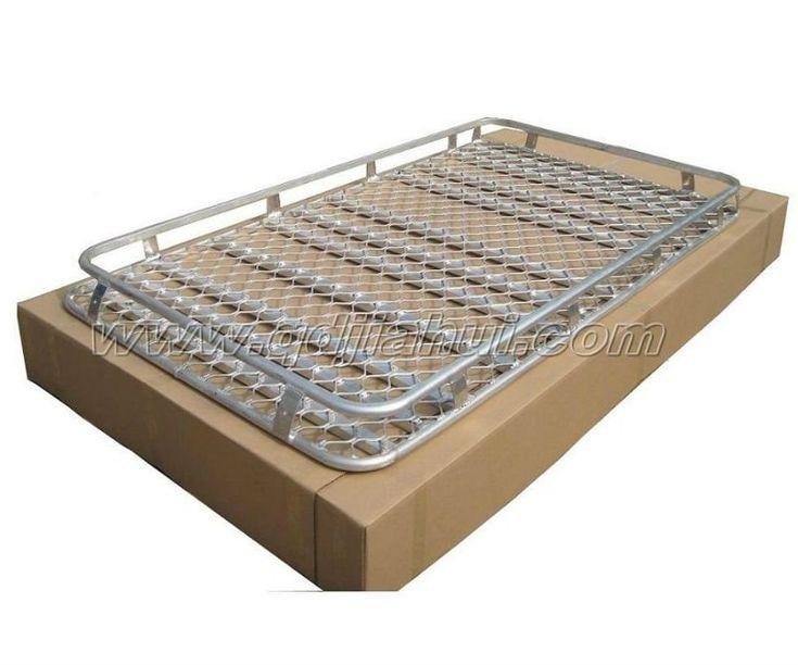 aluminium car roof rack,roof basket $100~$160