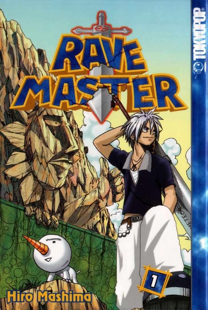 Pin by angela miller on anime manga rave master manga