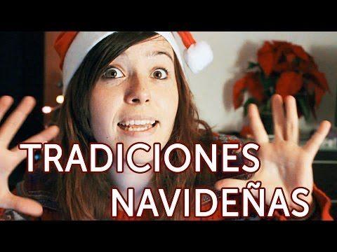 La Navidad en España, fiestas, tradiciones. - YouTube