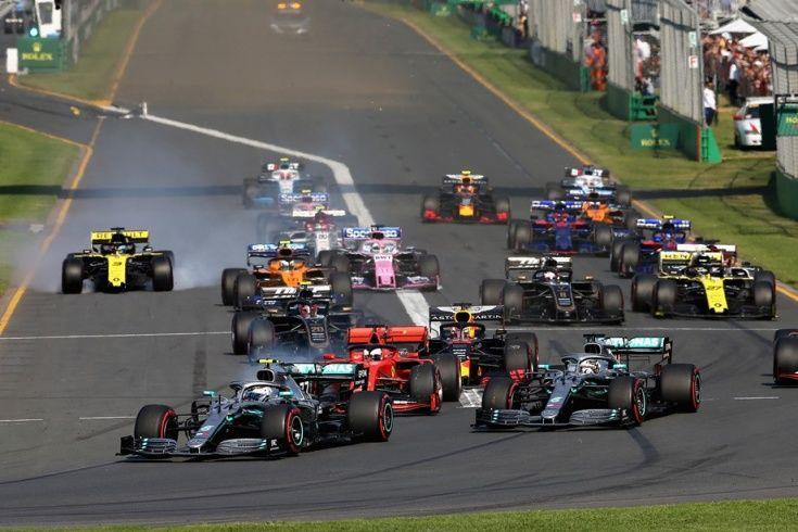 Stalo Izvestno Skolko Poteryali Organizatory Gran Pri Avstralii Iz Za Otmeny Etapa V 2020 In 2021 Formula 1 Racing Formula E