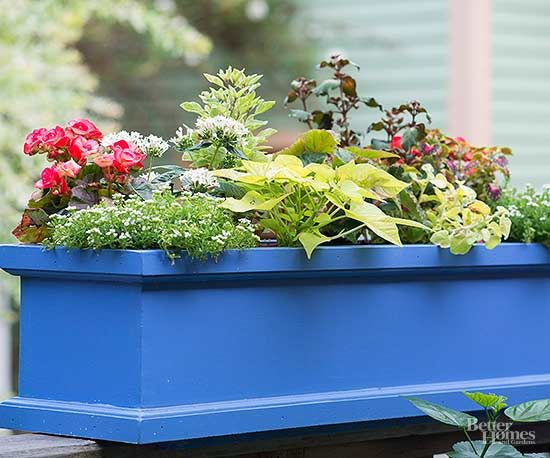 Good soil is the key to success in any garden, but with containers it's even more important because your plants are growing in a restricted environment.