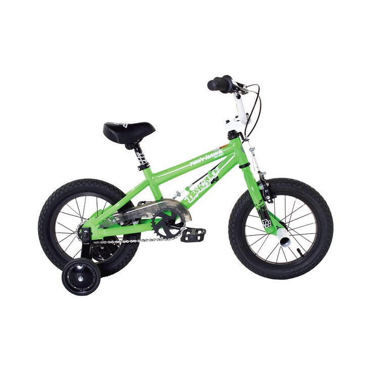 "Dynacraft 14 inch Tony Hawk Boys Bike - 360 - Dynacraft - Toys ""R"" Us $99.99"