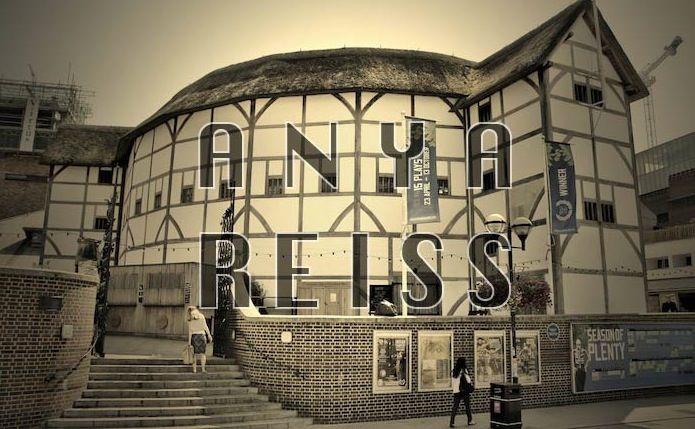 Anya Reiss