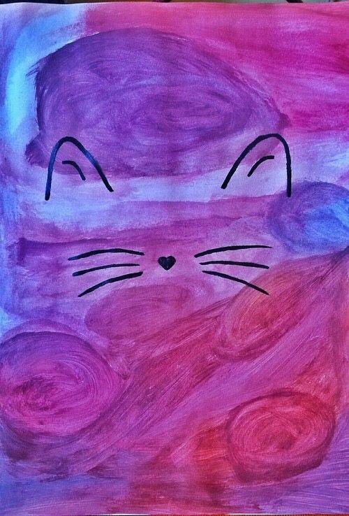 Pictures Of Cat Wallpaper Tumblr Iphone Kidskunst Info