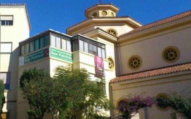 Reabren en Málaga la causa por la presunta discriminación de la menor transexual del colegio San Patricio
