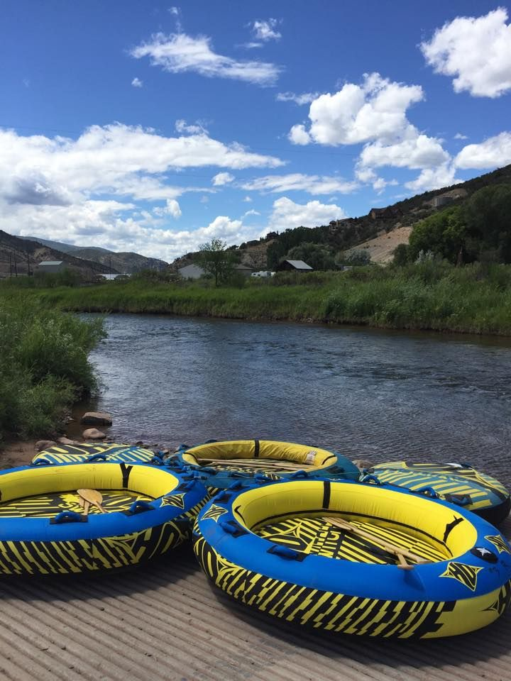 Colorado | Summer Activities | Outdoors | Lazy Rivers | River Floats | Nature | Adventures