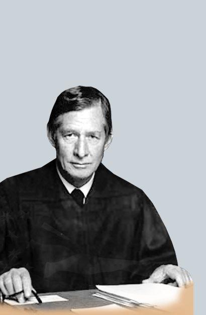 Frank Johnson, judge who helped end segregation