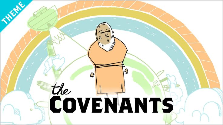 """An animated walkthrough of """"The Covenants"""" in the Bible Want to see more? Our Website: http://www.jointhebibleproject.com Say hello or follow us here: Twitte..."""