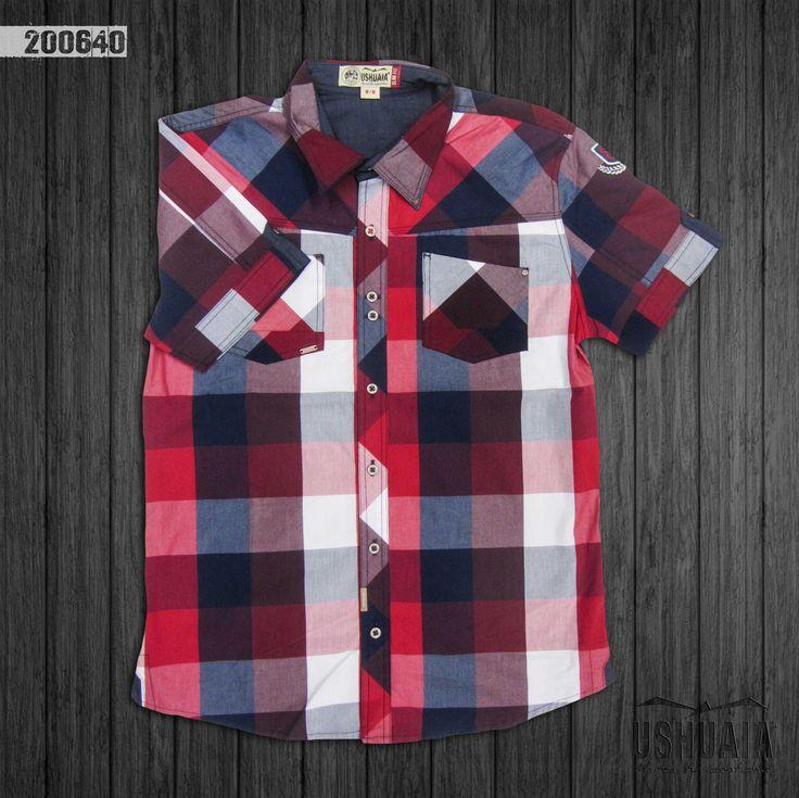 camisa-hombre-manga-corta-a-cuadros-200640