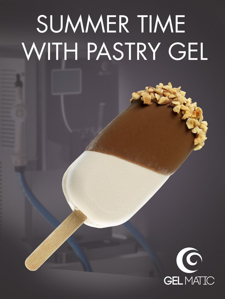 #Summer time with #PastryGel! #gelmatic #befreetocreate www.gelmatic.com