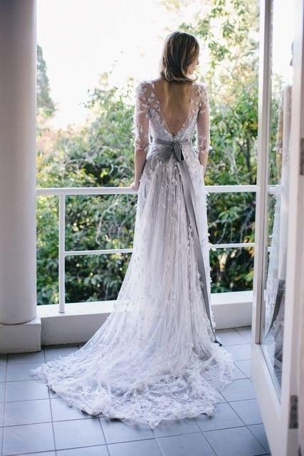 vintage wedding dress in montreal