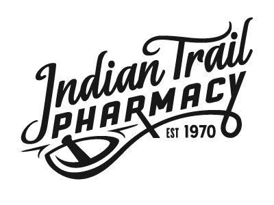 Indian Trail Pharmacy Logo WIP