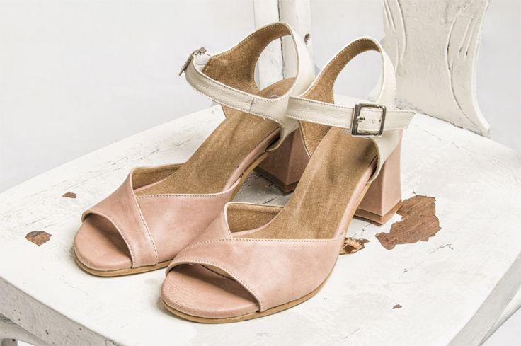 SALZE NUDE lookbook primavera/verano 2017 - RAY MUSGO Zapatos ecologicos de mujer #sandalias #sandals #musgo #natural #sincromo #cromo #metales #alergias #natural #sinniquel #niquel #nickelfree #chrome #chromefree