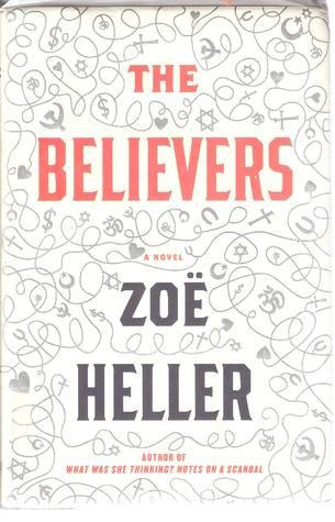 79 best brain candy images on pinterest reading book and book covers the believers a novel hardcover zoe heller fandeluxe Choice Image