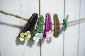 編みぐるみぱっちんピンの作り方|編み物|編み物・手芸・ソーイング|ハンドメイド・手芸レシピならアトリエ