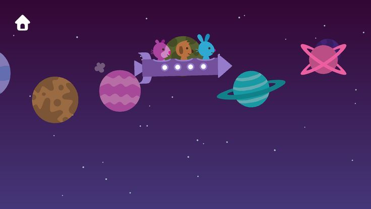 Fun kids app: Sago Mini Planes