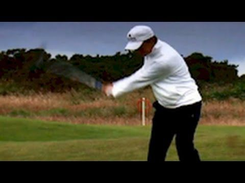 Catriona Matthew marvelous 1 STEP golf swing