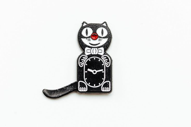 19 Best Kit Cat Clocks Images On Pinterest