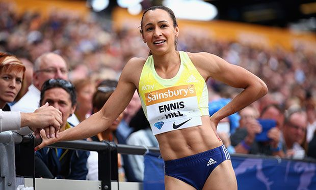 World Athletics Championships 2015: Team GB women to watch