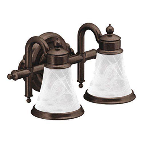 Bathroom Light Fixtures Moen 10 best moen images on pinterest   oil rubbed bronze, bathroom