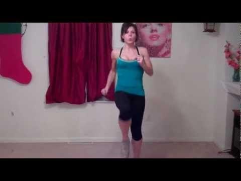 Melissa Bender Fitness: Yoga Fusion Fat Burn: Melissa Bender Fitness
