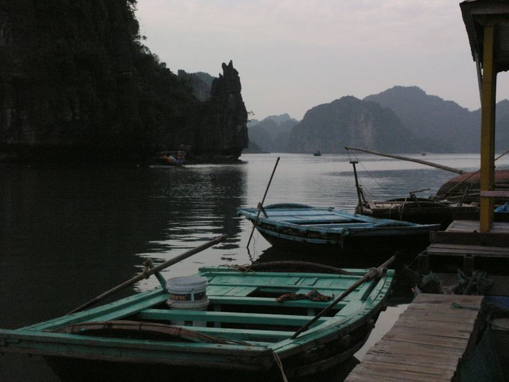 THE ASIA DIARIES, Travels with my camera Hanoi, Vietnam 2013 Floating Village Halong bay, Vietnam