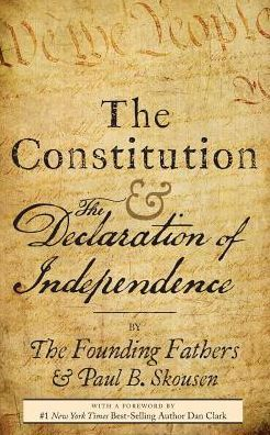 The Constitution and the Declaration of Independence: A Pocket Constitution of the United States of