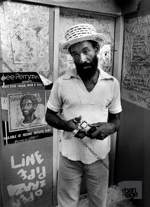The Upsetter The Life and Music of Lee Scratch Perry Movie HD free download 720p