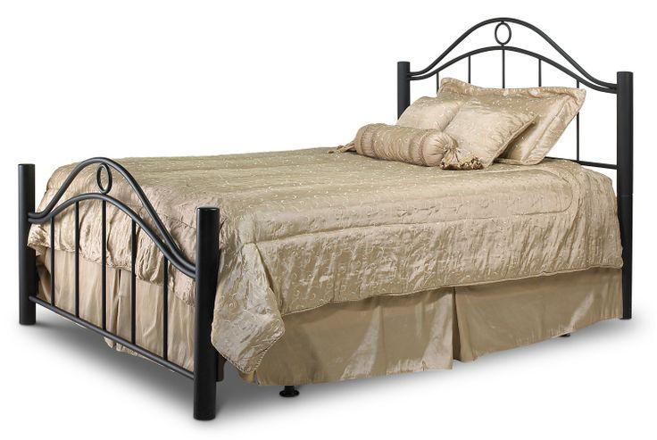 Linden Bedroom Queen Bed - Leon's
