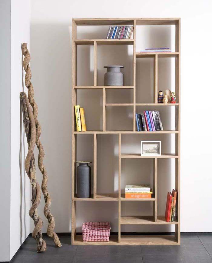 Librero   www.eleganty-store.com. #eleganty #diseñodemuebles
