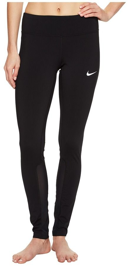 Nike Power Epic Running Tight Women's Casual Pants