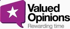 Tell a Friend - Online Surveys | Valued Opinions Your friend Lynn Davis-Bell thinks youll love Valued Opinions - the site where you can earn CASH rewards just for taking part in surveys! Join for FREE and well enter you into a prize draw to win a $500 Amazon gift code. Please be sure to join by clicking the link in this email.