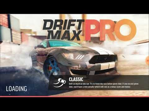 Games Mobile Android : Drift Max Pro - Car Drifting Game (Games Mobile An...