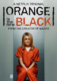 """From the creator of """"Weeds"""" comes a heartbreaking and hilarious new series set in a women's prison. Piper trades her comfortable life for an orange jumpsuit and finds unexpected conflict and camaraderie amidst an eccentric group of inmates."""