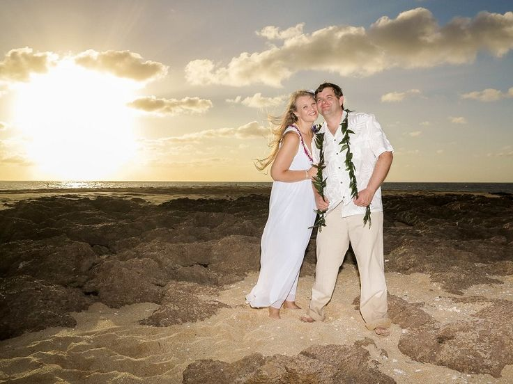 Vow Renewal Hawaii Wedding Packages By DreamWeddingsHawaii