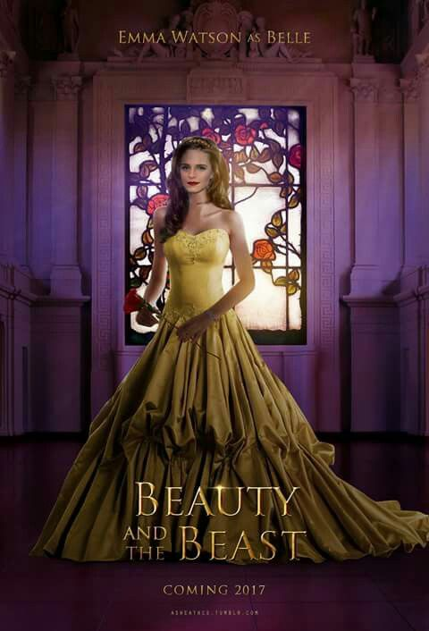 120 Best Beauty And The Beast 2017 Images On Pinterest