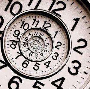 cancella il tempo e capiremo